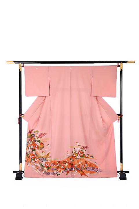 桜とぼたん