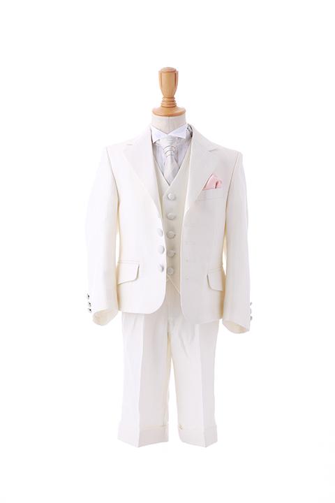 WH3ピーススーツ